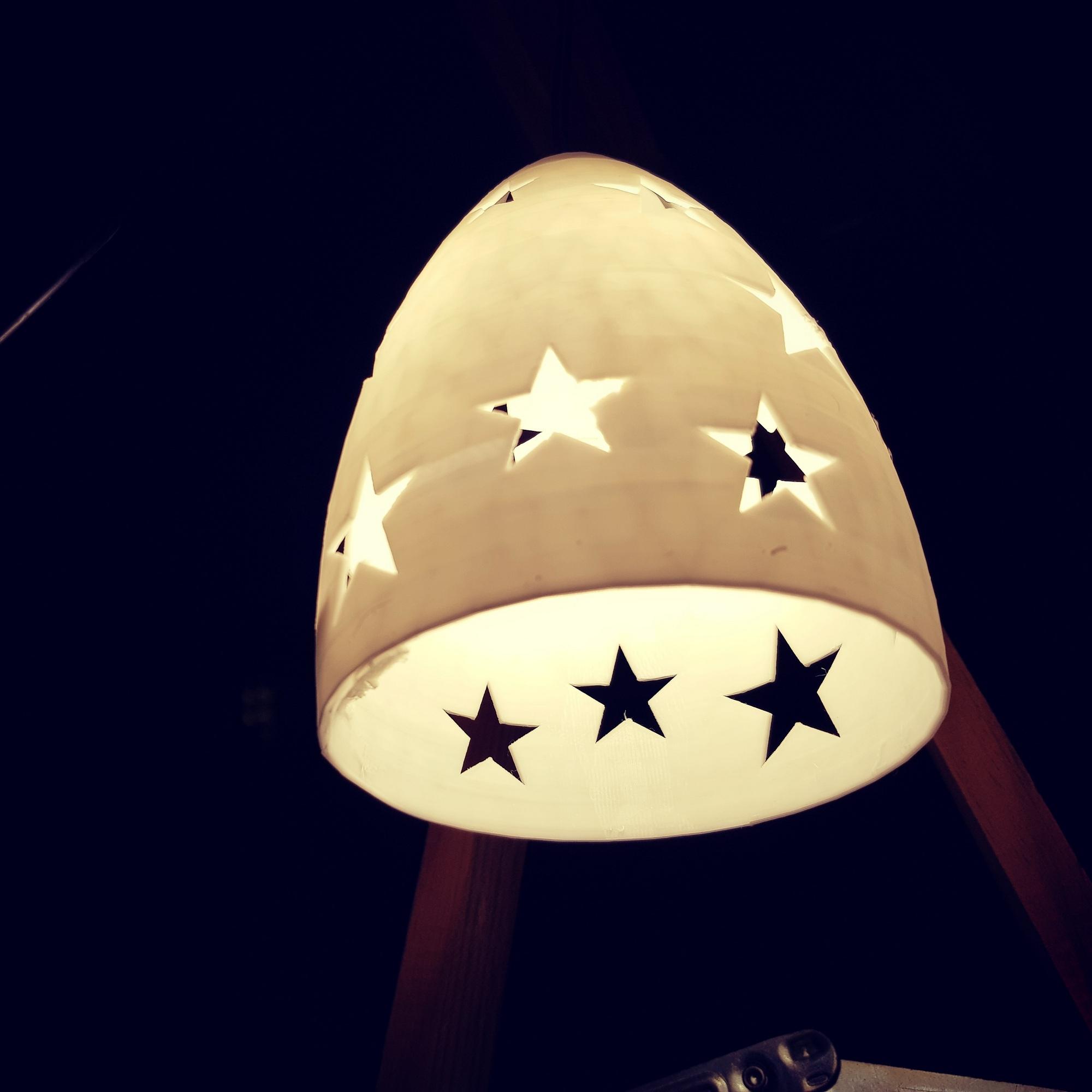 Lámpara ZLIGHT