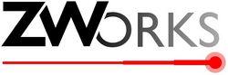 Servicio de impresión 3D, ZWORKS , Ripollet Logo
