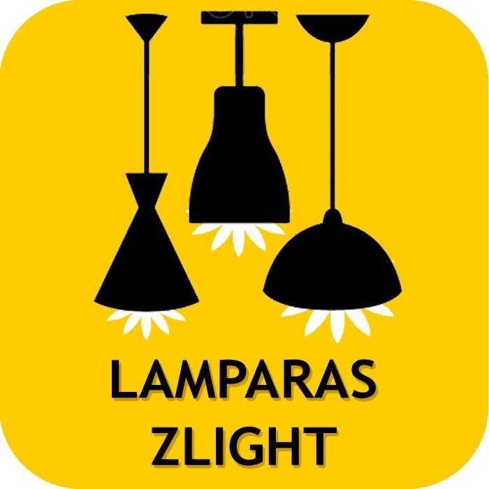 Lamparas zlight