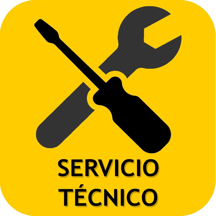 Servicio Técnico 3D