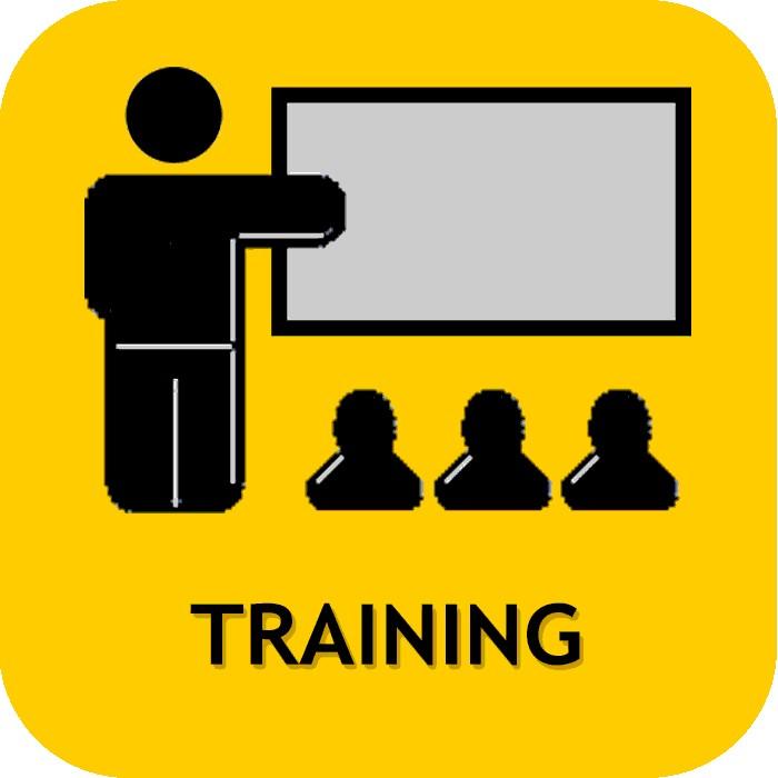 Training 3D