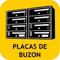 ZWORKS. Placas de Buzón