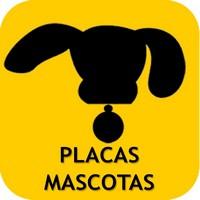 ZWORKS. Placas para mascotas personalizadas Formas y materiales diversos
