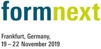 Visita al FORMNEXT 2019 en Frankfurt